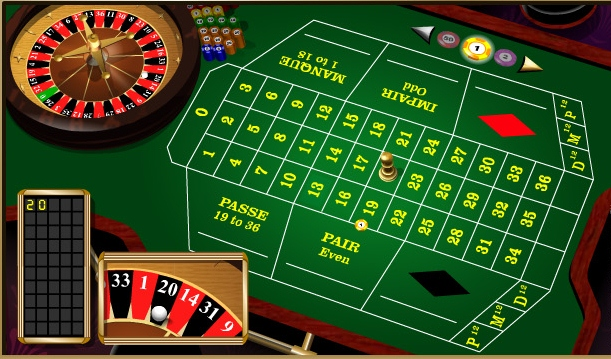 Roulette Brings the Classic Casino Feel to Your Computer